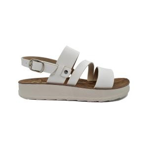 HIT bijele sandale