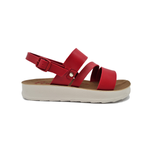 HIT crvene sandale