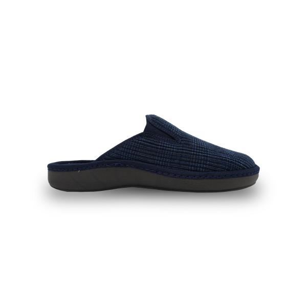 Muške papuče Spalatina 3048 Plave