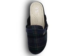 Muške papuče Adaco 710 K moscato